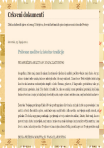 Zbirka službenih izjava crkvenog Učiteljstva, drevnih kršćanskih spisa i zapisa ranokršćanske Predaje (link: Crkveni dokumenti)