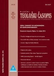Teoloski časopis Rijeka