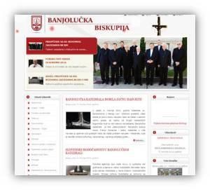 Banjalučka biskupija