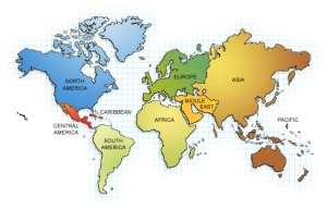 Countries-WorldMap2