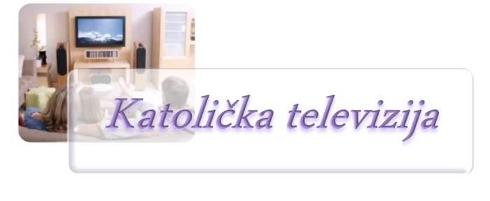 Katolička televizija