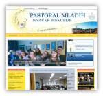 Pastoral mladih, Sisak